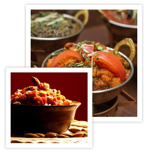 Angaar Classic Indian Cuisine